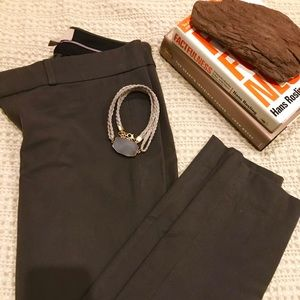 Banana Republic Sloan Fit Trousers